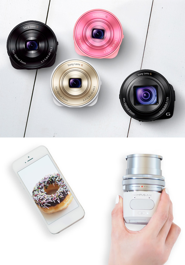 LENSSTYLE-CAMERA