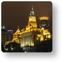 上海 外灘_icon