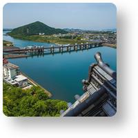 犬山城と伊木山_icon