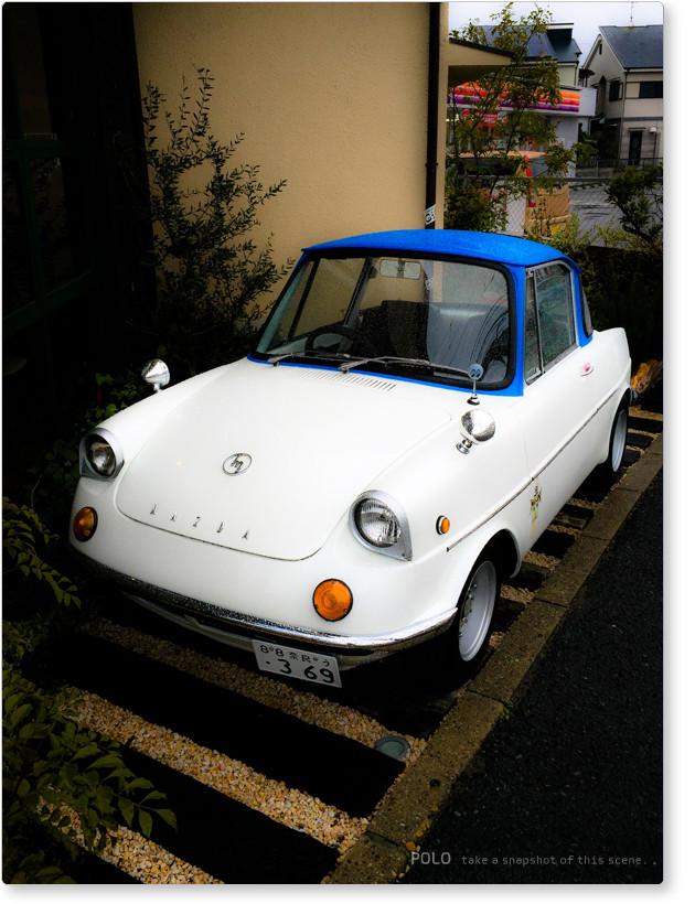 マツダ R360クーペ