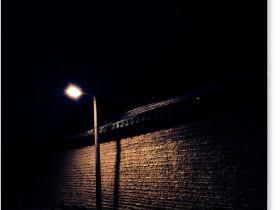 東大寺の土塀