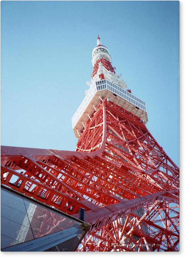 東京タワー_DIAL35