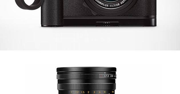 Leica Q_