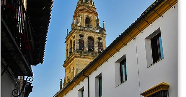 コルドバの歴史地区