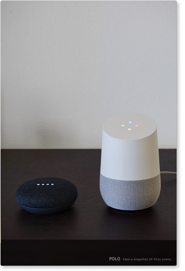 google home 4