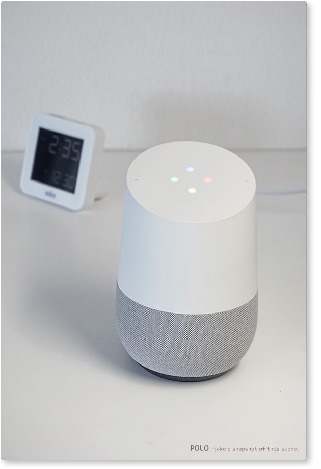 google home 8