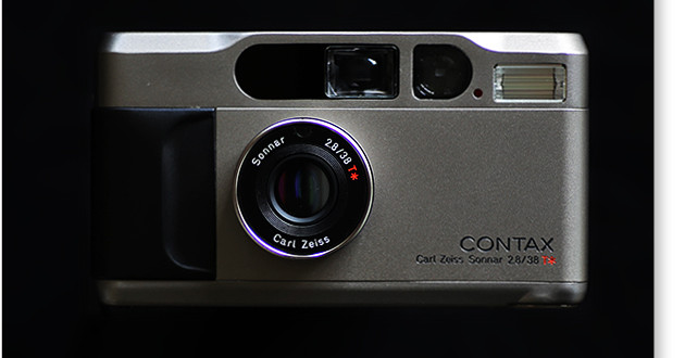CONTAX T2_1