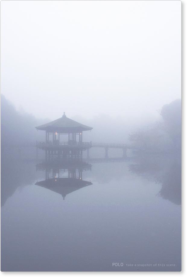 霧の浮見堂_1