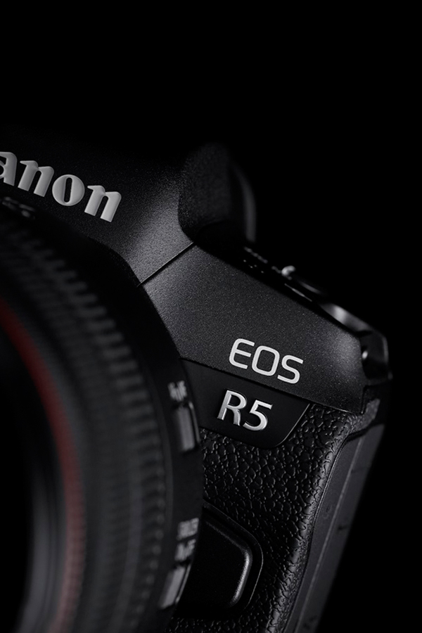 EOS R5