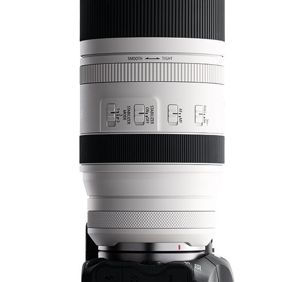 RF100-500mm